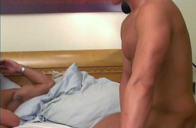 Hot Gay Sex at Work