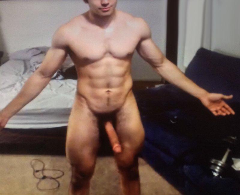 Steve Grand big cock