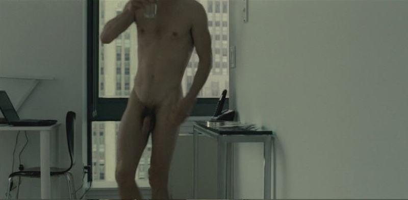 Michael Fassbender celebrity dick