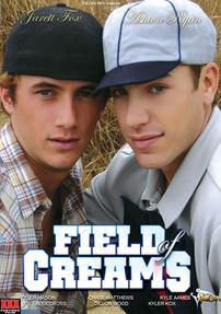 Field of creams dvd