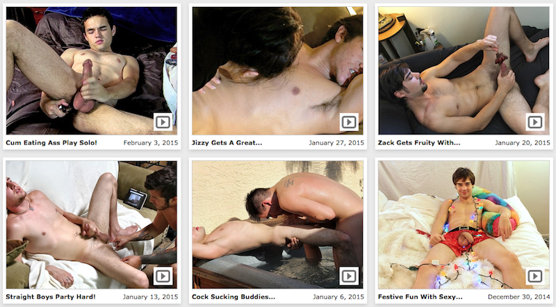 Zack Randall videos to download
