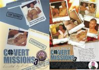 Covert Missions 3 DVD from Active Duty