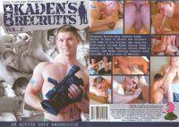 Kaden's Recruits 2 dvd