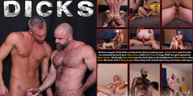 Click to watch Thick Dicks