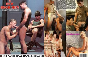 Click to watch A Few Good Men gay porn dvd
