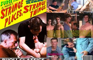Click to watch Strange Places, Strange Things movie