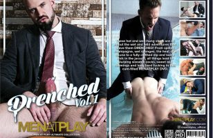 click to watch Drenched Vol. 1 by Men At Play