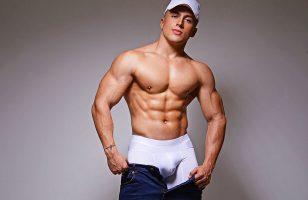 Click to watch cam guy Dante Santos