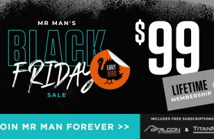 click for a special discount deal at MrMan