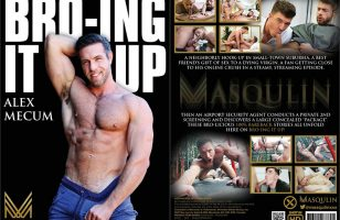 Click to watch Bro-ing It Up at TLA Gay Unlimited