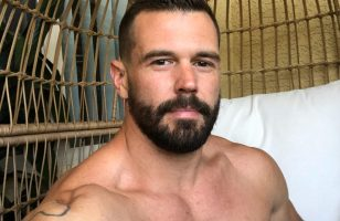 Click to watch Shane Orion on cam