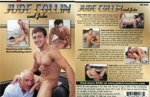 Click to watch Jude Collin and Jake streaming at TLA Gay Unlimited