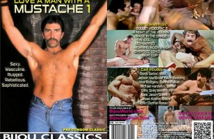 Click to watch Love A Man With A Mustache at NakedSword