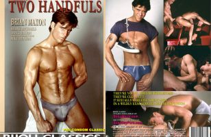 Click to watch gay porn movie Two Handfuls at TLA Gay Unlimited