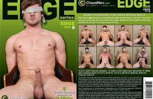 Click to watch ChaosMen Edge Series Vol. 9 at TLA Gay Unlimited