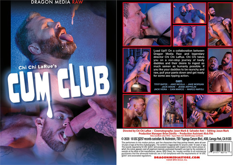 Click here to watch Cum Club in full at TLA Gay Unlimited