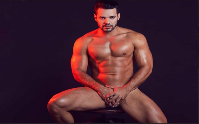 Latino Lusty Gay Studs