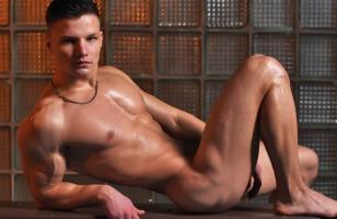 Oliver Sport Gay Live Chat Model