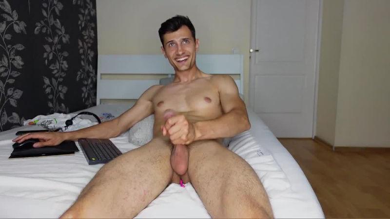 Eric Poston on live gay cams