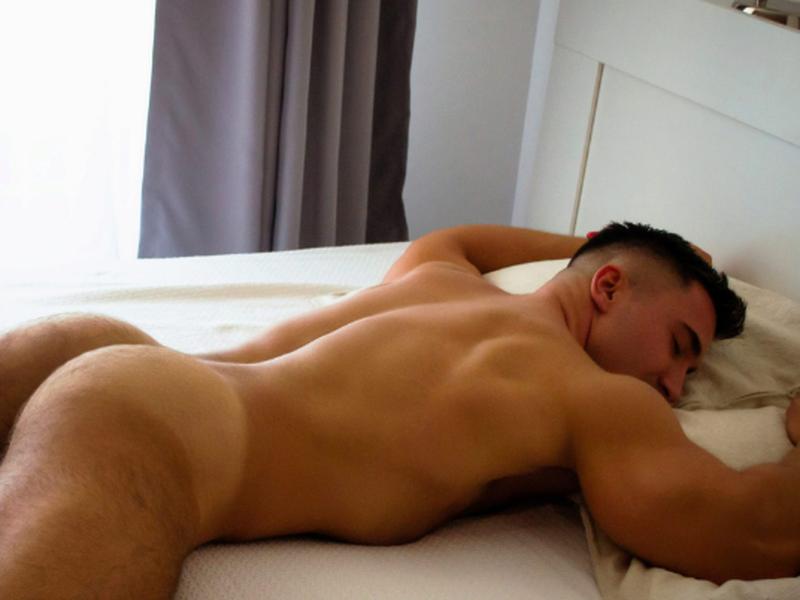 Gay Cam Hunk